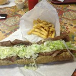 Bill & Ruths Subs & Salads in Tulsa, OK