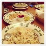 Olive Garden Italian Restaurant in Addison