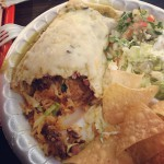 el Charro Mexican Food in Delano