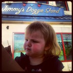 Jimmys Doggie Stand in Phillipsburg, NJ