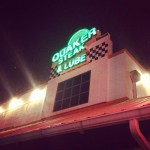 Quaker Steak & Lube in Knoxville, TN