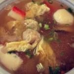 Tongdang Thai Kitchen in San Marino, CA