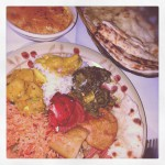 Natraj Palace Restaurant in Bloomfield