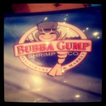 Ala Moana Center - Bubba Gump Shrimp Company in Honolulu, HI