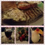 Alexander's Famous Steakhouse in Springfield, IL
