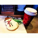 Starbucks Coffee in Prince Frederick
