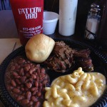 Fat Cow BBQ in Lewisville