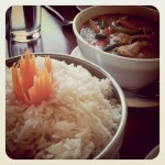New Thai Cafe in West Jordan, UT