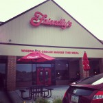 Friendly's Ice Cream Shop in Hockessin