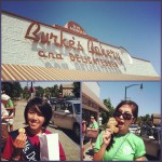 Burkes Bakery & Delicatessen in Danville