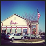 Chick-Fil-A in Gambrills