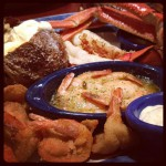Red Lobster in Austin, TX