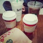 Starbucks Coffee in El Paso