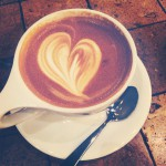 Caffe Artigiano in Vancouver