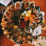 Crave Fishbar in New York, NY