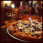 Lilly's Pizza in Raleigh, NC