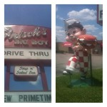 Frish's Big Boy in Richmond, KY