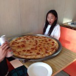 Liberty Giant Pizza in Chula Vista