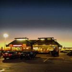 McDonald's in Stroud