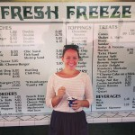 Fresh Freeze in Wadena, MN