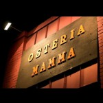 Osteria Mamma in Hollywood, CA