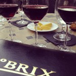 BRIX Wine Cellars in Houston