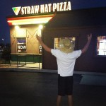 Straw Hat Pizza in Williams