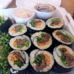 Korean Grill in Bellevue