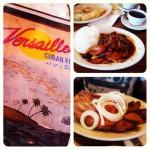 Versailles Restaurant in Los Angeles, CA