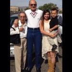 Carino's Italian in El Paso