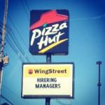 Pizza Hut in Louisville