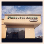Starbucks Coffee in Gillette, WY