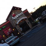 Applebee's in Morgantown