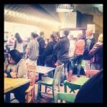 Cafe Rio in South Jordan, UT