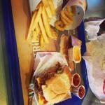 Burger King in Thunder Bay