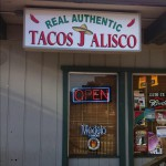 Taco's Jalisco in Truckee