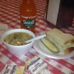 Celery Stalk in West Springfield, MA