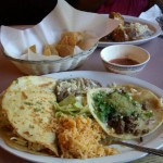 Casa Flores Restaurant in Stockton