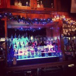 Toadies Bar and Grill in Bedford
