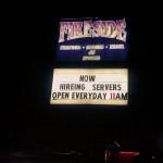 Fireside of New Cumberland in New Cumberland