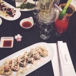 Naru Japanese Cuisine in Fredericton