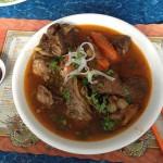 Nhu Quynh Restaurant in Winnipeg
