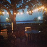 Saltus River Grill in Beaufort, SC
