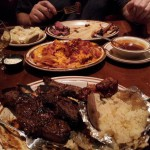The Hickory House in Reynoldsburg, OH