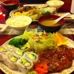 Fumiyoshi Seafood & Sushi in Vancouver, BC