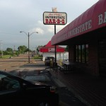 Interstate Bar-B-Q in Memphis, TN