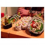 Kome Sushi Kitchen in Austin