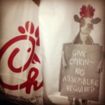 Chick-fil-A in Denver