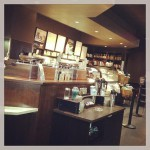 Starbucks Coffee in Baltimore