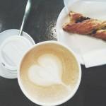 Kahwa Coffee in Saint Petersburg